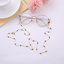 Eyeglass Chains Neck-Strap SKYRIM Rope Cord-Holder Eyewears Crystal Womens New-Fashion