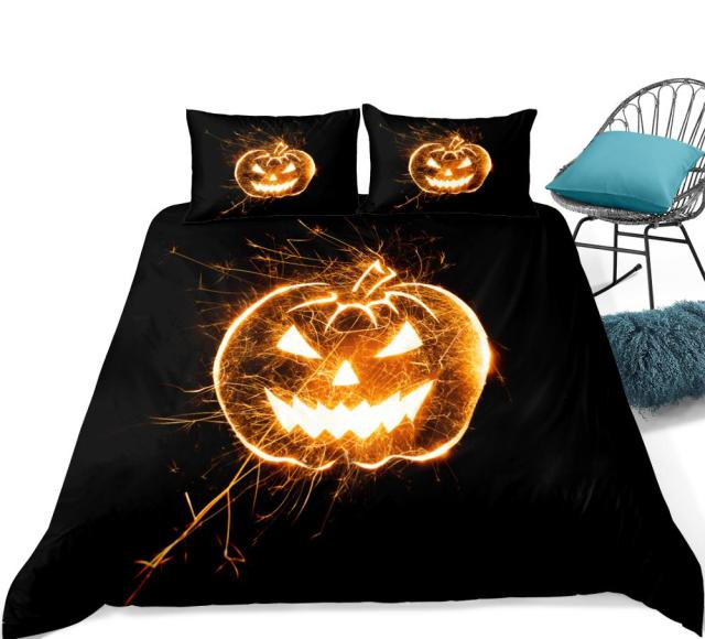 Awe-Inspiring Bed Sets 3 pcs 2