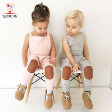 Комбинезон для мальчиков Girls overalls baby