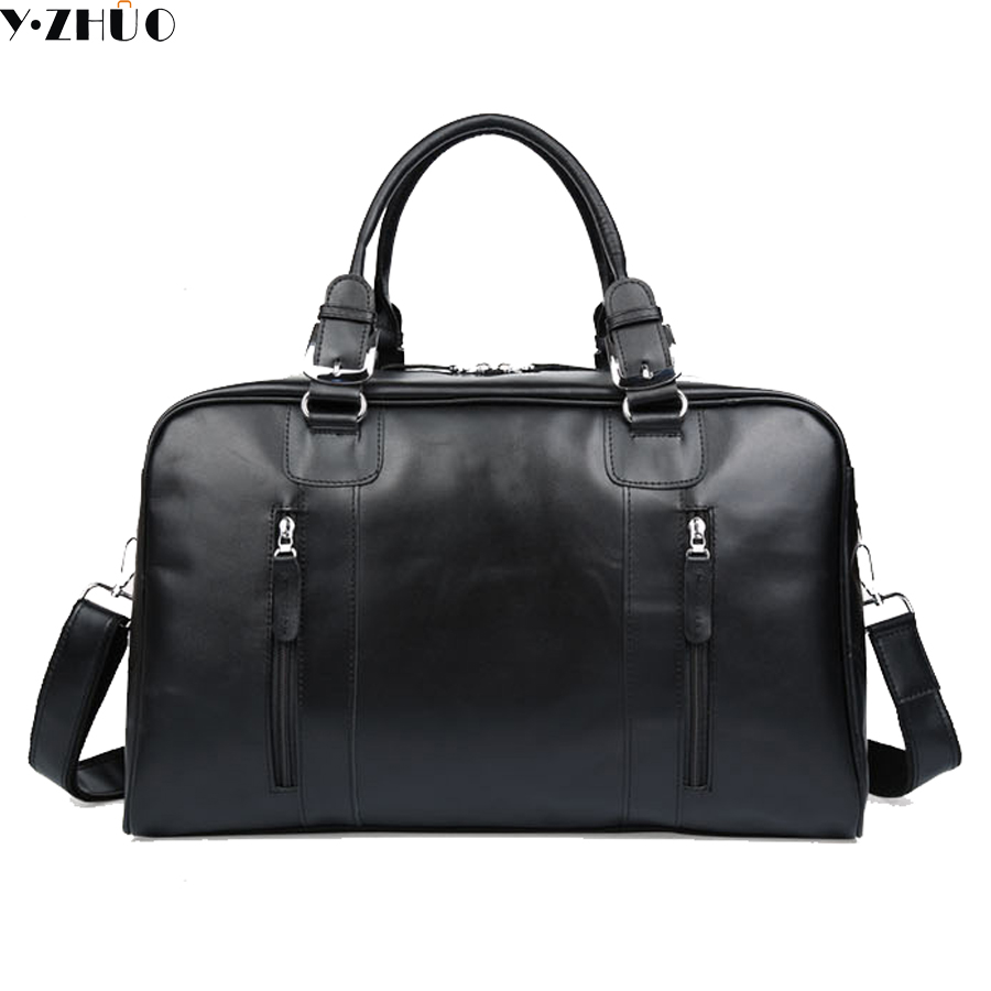 business big travel bag man really cowhide famous brand handbags tote genuine leather duffle bag crossbody shoulder bag for male homeleader 7 in 1 multi use pressure cooker stainless instant pressure led pot digital electric multicooker slow rice soup fogao