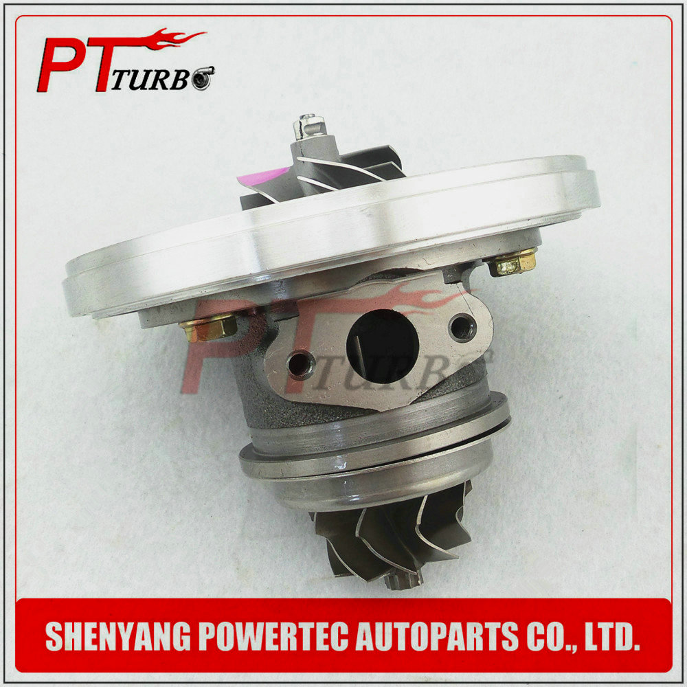Turbocompresseur core HT12-19B/HT12-19D cartouche turbo chra 047-282/047-229/047-663/14411-9S000 pour camion Nissan Navara D22