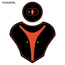 FOUAVRTEL New Body Massager Electric Muscle Stimulator Acupuncture Neck Back Tens Therapy Shoulder