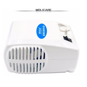 Image 5 - Portable Steam Nebulizer Personal Compact Vaporizer For Kids, Adults and Children with 1 Set Accessories