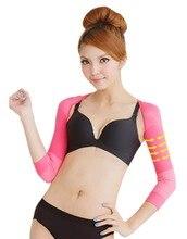 Dream Slim Women Slim Arm Correct Back Posture Shaper, Humpback Prevent Shaper, Long Sleeve Shapewear