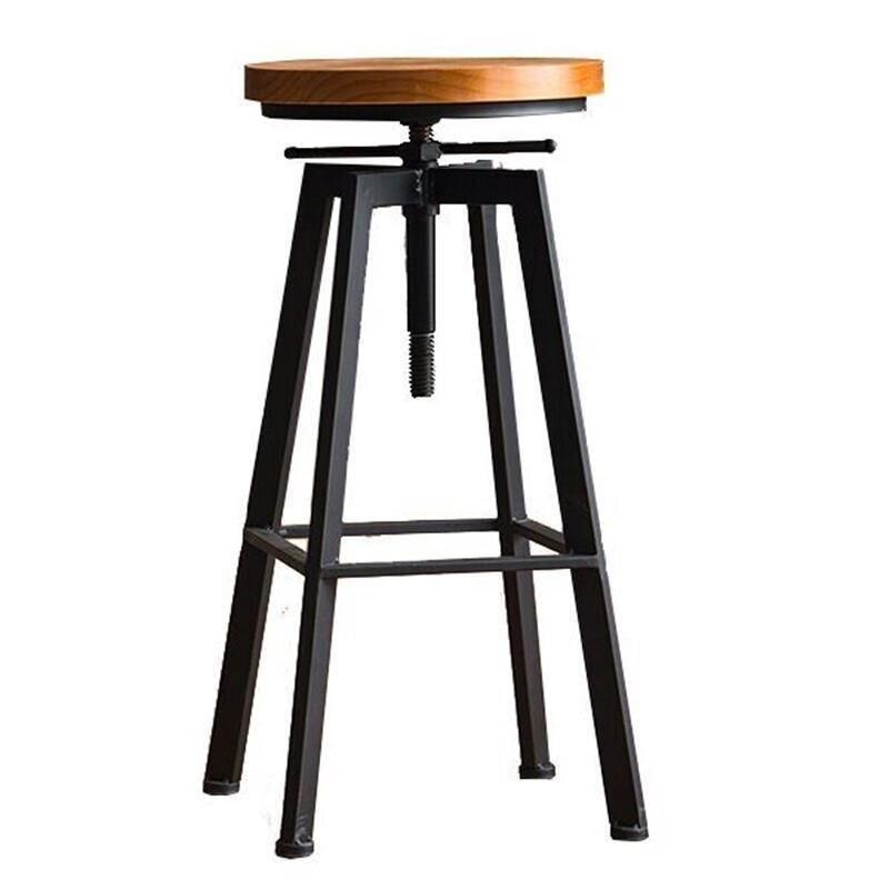 Bar Chairs Todos Tipos Sedia Sedie Tabouret Comptoir Sandalyesi Taburete Bancos De Moderno Shabby Chic Cadeira Silla Stool Modern Bar Chair