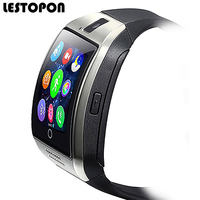 LESTOPON Bluetooth Smart Watch Wacht Phone Wearable Decices With Pedometer Dial Call Sleep Monitoring Wrist Watches