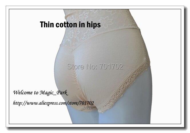 Asian Sz High Waist Shapewear Sexy Lace Plus Magic Body shaper Waist Shaper Lift Butt Lifter waist Shaper panty Hot Body Shapers (6).jpg
