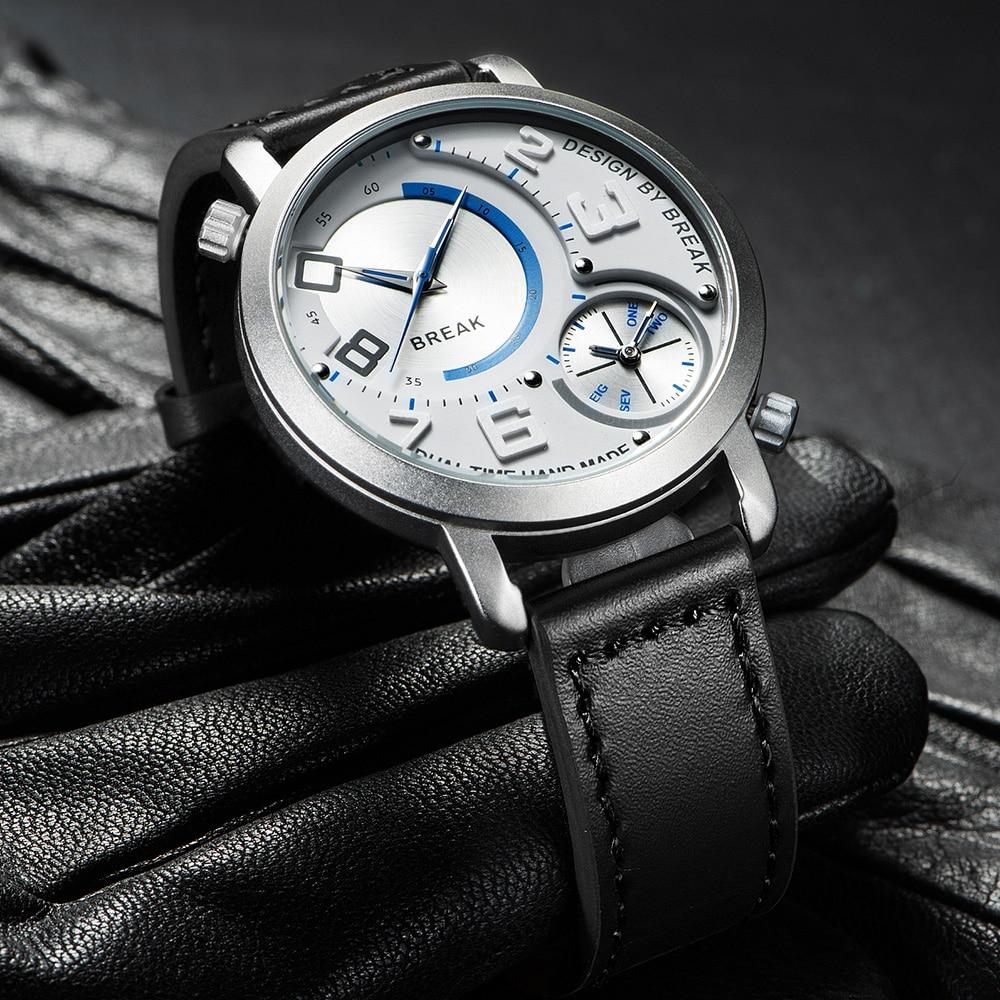 BREAK კაცები ყველაზე - მამაკაცის საათები - ფოტო 5
