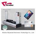 Evolis Quantum2 id карт принтер машина, односторонняя печать высокого качества принтер evolis