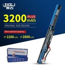 JIGU ноутбука Батарея для lenovo для Ideapad Z400 Z400S Z400A Z400T Z510 Z510A Z500 Z500A L12S4K01 L12L4K01