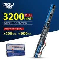 JIGU Laptop Battery For Lenovo For Ideapad Z400 Z400S Z400A Z400T Z510 Z510A Z500 Z500A L12S4K01 L12L4K01