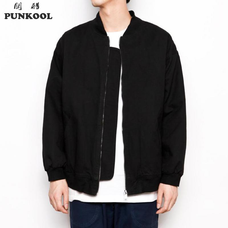 Online Get Cheap Black Bomber Jacket -Aliexpress.com | Alibaba Group
