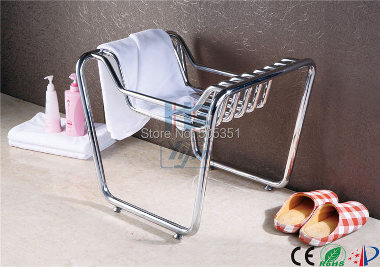 baby products bathroom towel radiator heating stainless steel towel shelf electric clothes drying rack towel warmer HZ-902