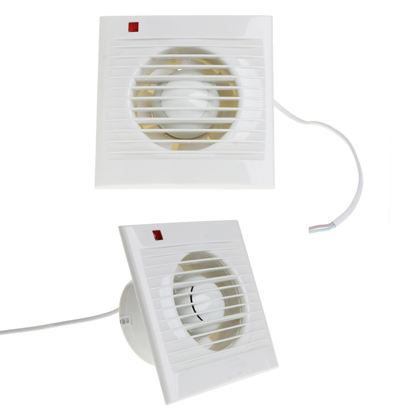Aliexpress Kitchen Bathroom Ventilation Laundry Room Exhaust Fan Air Through Wall From Reliable Suppliers On Be Green Life
