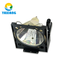 Compatible projector lamp bulb 610-265-8828 with housing for EIKI LC-S860 LC-S861 LC-X61 LC-X70U LC-X970UE LC-X971