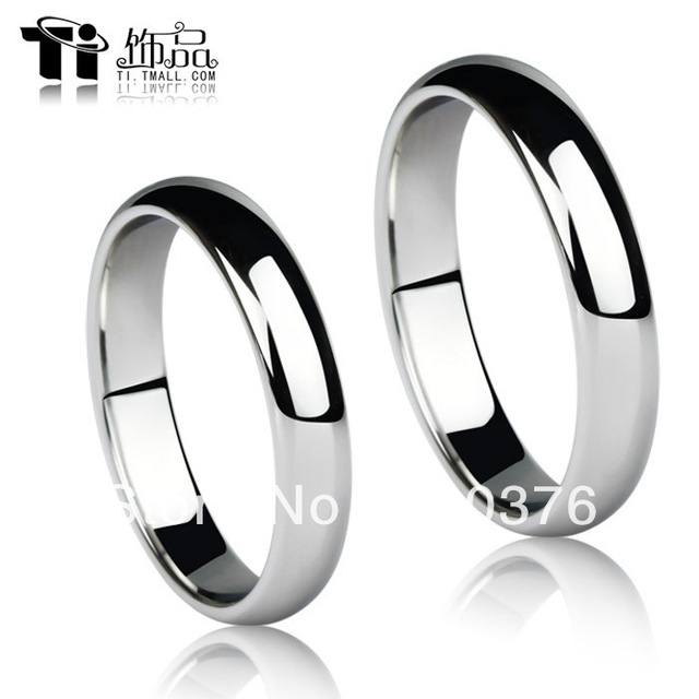 Free Shipping and Free Engrave Super Deal Ring Size 3 125 Tugsten