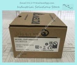 DVP14SS211T neue delta PLC in box 24VDC 8DI 6DO garantie 1 jahr
