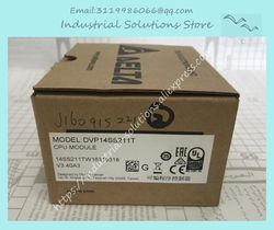 DVP14SS211T new delta PLC in box 24VDC 8DI 6DO warrant