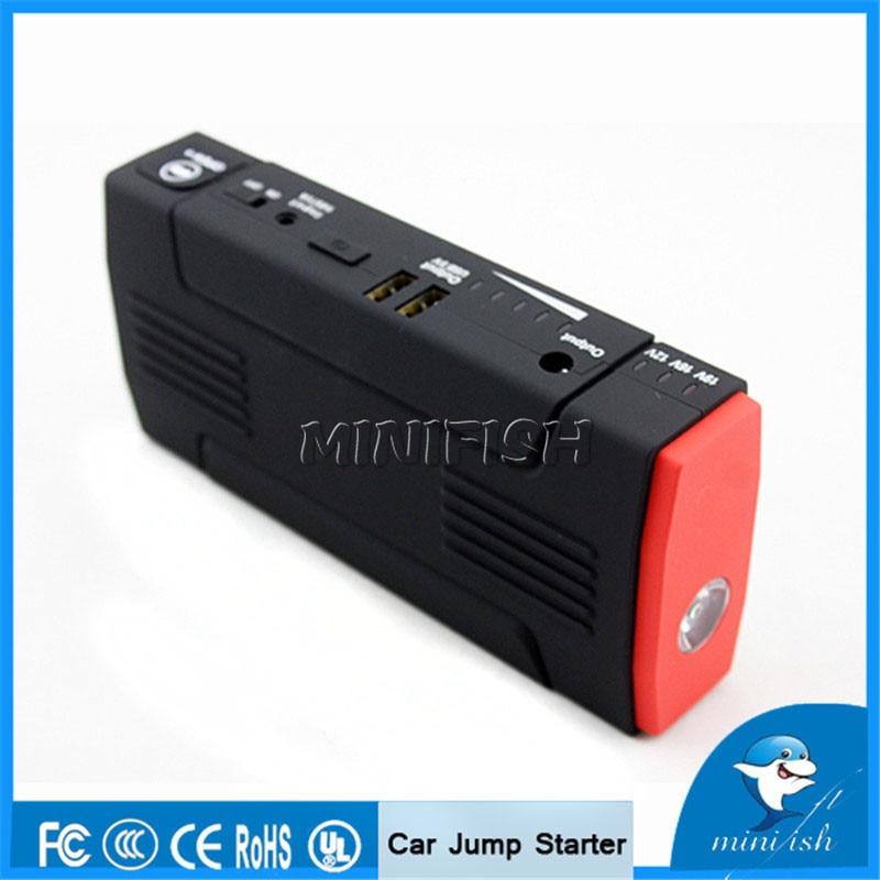 все цены на car battery charger portable multi-function jump starter mini battery booster 12v 68000mah Jump Starter?