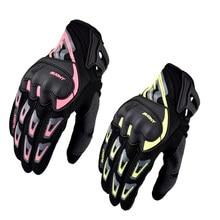 Suomy luvas de verão tela sensível ao toque moto rcycle luvas de corrida alpine homem feminino moto engrenagens de proteção moto rbike guantes de moto estrela