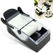 Y102- Free Shipping DIY Sushi Roller Cutter Machine Kitchen Gadgets Magic Maker Perfect Roll Tool