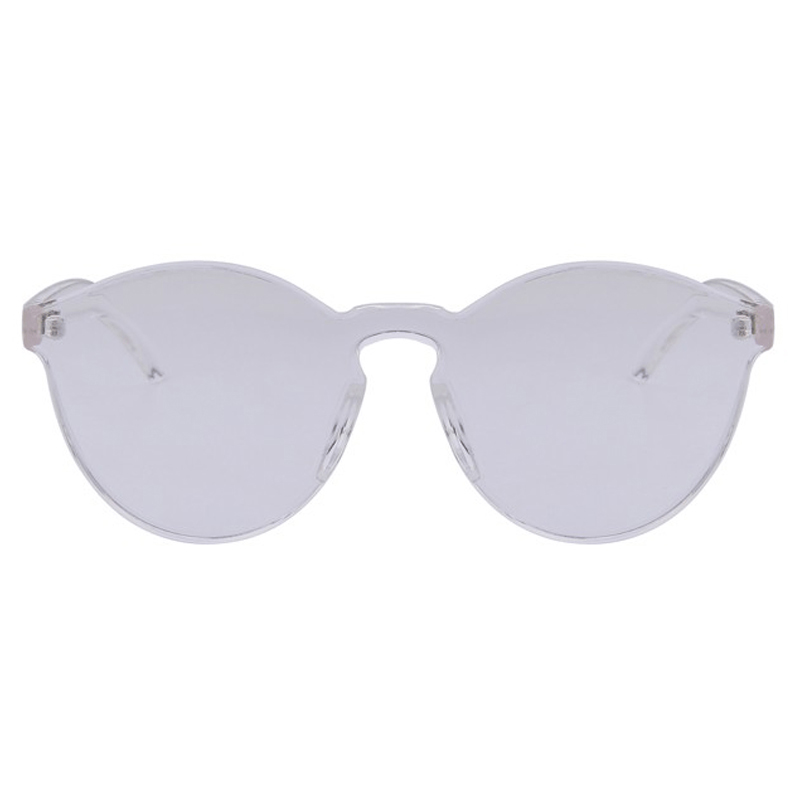 HTB1PuYUOVXXXXXDXXXXq6xXFXXXh - Fashion Women Flat Sunglasses Luxury Brand Designer Sun glasses Integrated Eyewear Candy Color UV400 de sol feminino