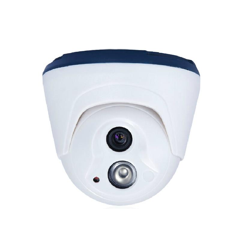 Seetong 5.0MP HD Onvif H.265 Peer-to-Peer Surveillance Camera Network Indoor Hemisphere IP Camera Plastic Enclosure Security UC basharat peer curfewed night