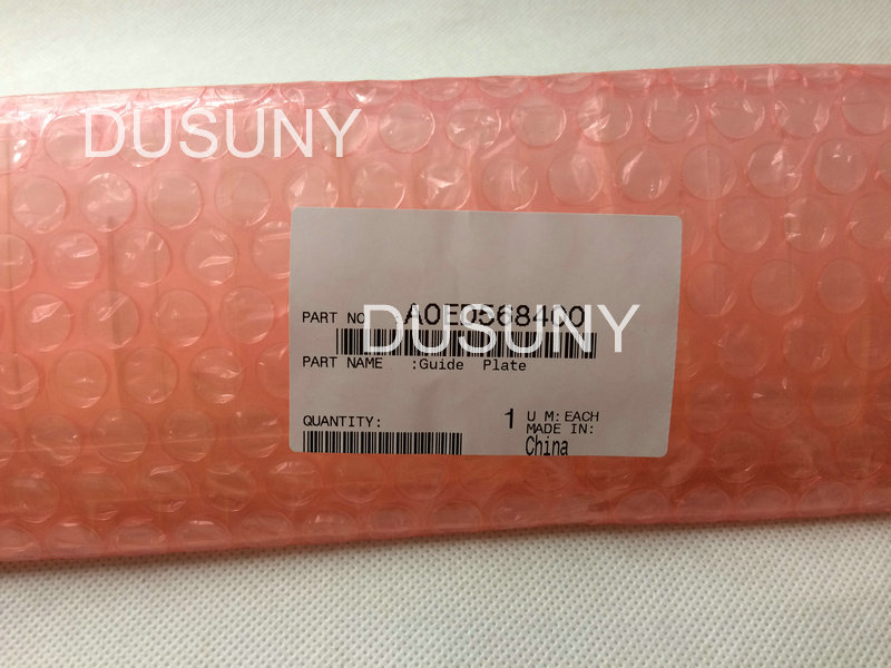 Dusuny New Guide Plate for Minolta BH C220 C280 C360 A0ED568400 high quality dr311 color drum unit compatible for konica minolta c220 c280 c360 mf220 280 360