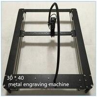 Diy New Laseraxe2800mW DIY Hbot Desktop Mini Laser Engraver Engraving Machine Laser Cutter Etcher 30X40cm Adjustable