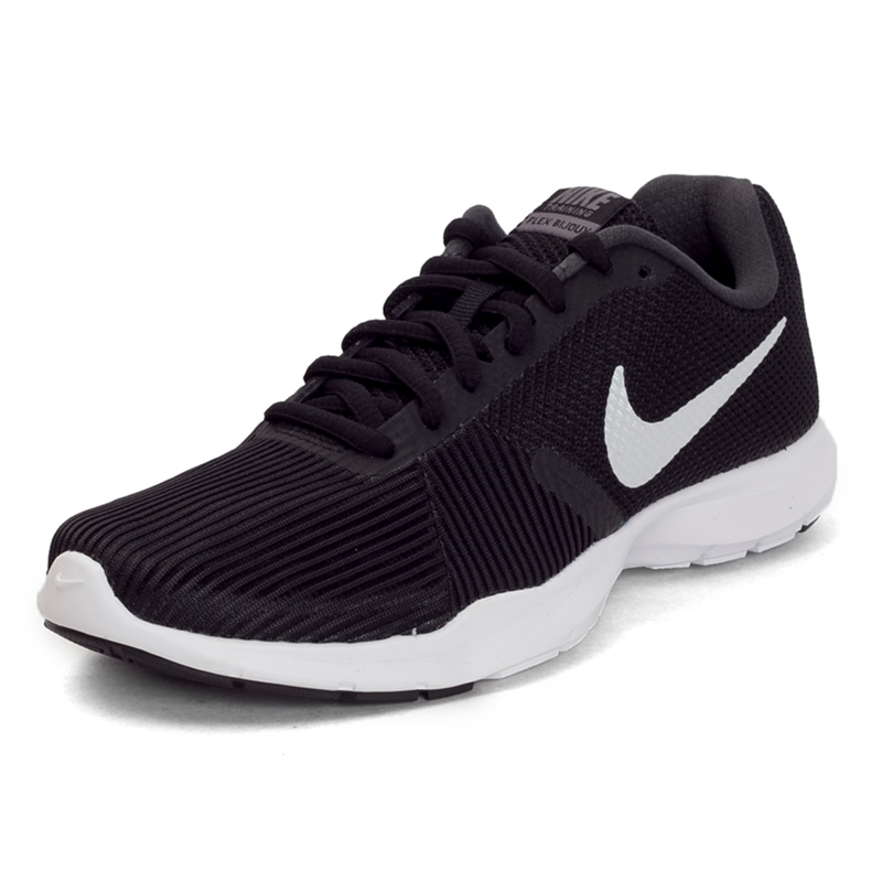 f212dbf97e82 Original New Arrival 2017 NIKE WMNS NIKE FLEX BIJOUX Women s Training Shoes  Sneakers-in Fitness   Cross-training Shoes from Sports   Entertainment on  ...