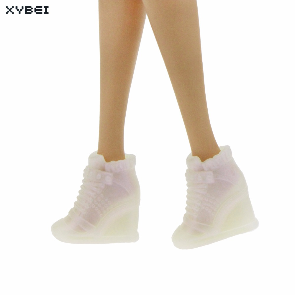 Toy High Heel Shoes