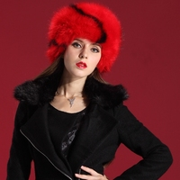Women Winter Hats Fashion Dress Wool Hat Natural 100 Wool Warm And Soft Noble Elegant Charming