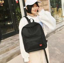 купить Women Backpacks Anti-theft Oxford Backpack Female Double Shoulder School Bag Travel Shoulder Bags Rucksack Lady Packsack по цене 183.67 рублей