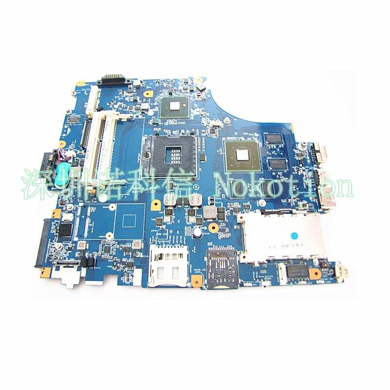 A1765405C For Sony VAIO VPC-F M930 MBX-215 1P-009B500-8012 Intel Laptop Motherboard s989 PM55 GeForce GT330M plc module g6i d22b well tested working three months warranty