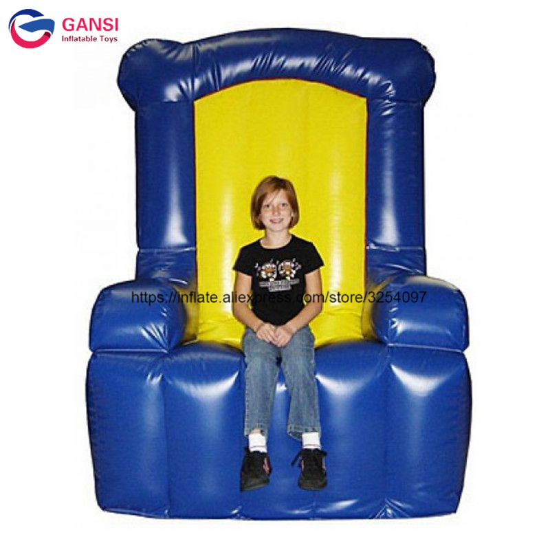 inflatable party chair14