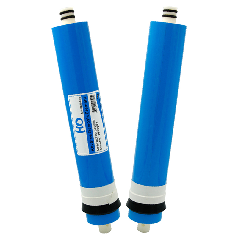 5 Teile/los 75 Gpd Umkehrosmose-membran Nsf Ro Membran Trinkwasser Luftreiniger Entfernung Wasser Skala 20% Off