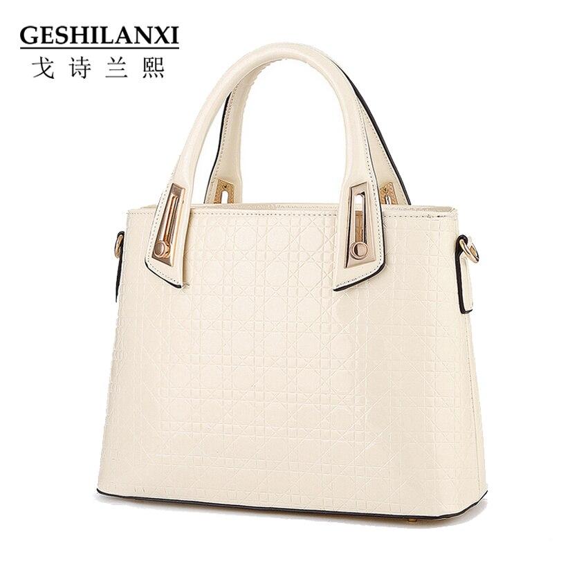 ФОТО 2016 new handbag bag Monogram Vernis lady Fashion Shoulder Bag Brand women handbags