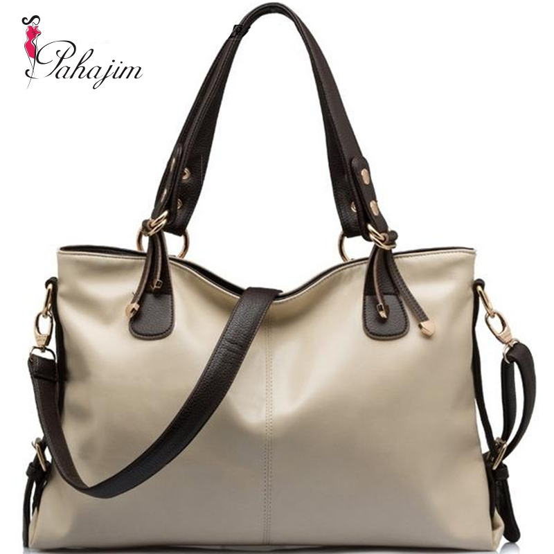 2017 Fashion Designer Brand  bag Leather  handbags women bags high quality  leather Hot sell