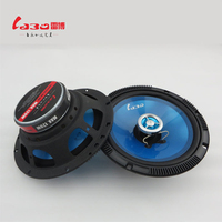 2019 Hot Sales 6.5 inch Automobile Coaxial Loudspeaker 120W Loudpeaker Subwoofer Horn Professional Sound DJ Classic Speaker Car