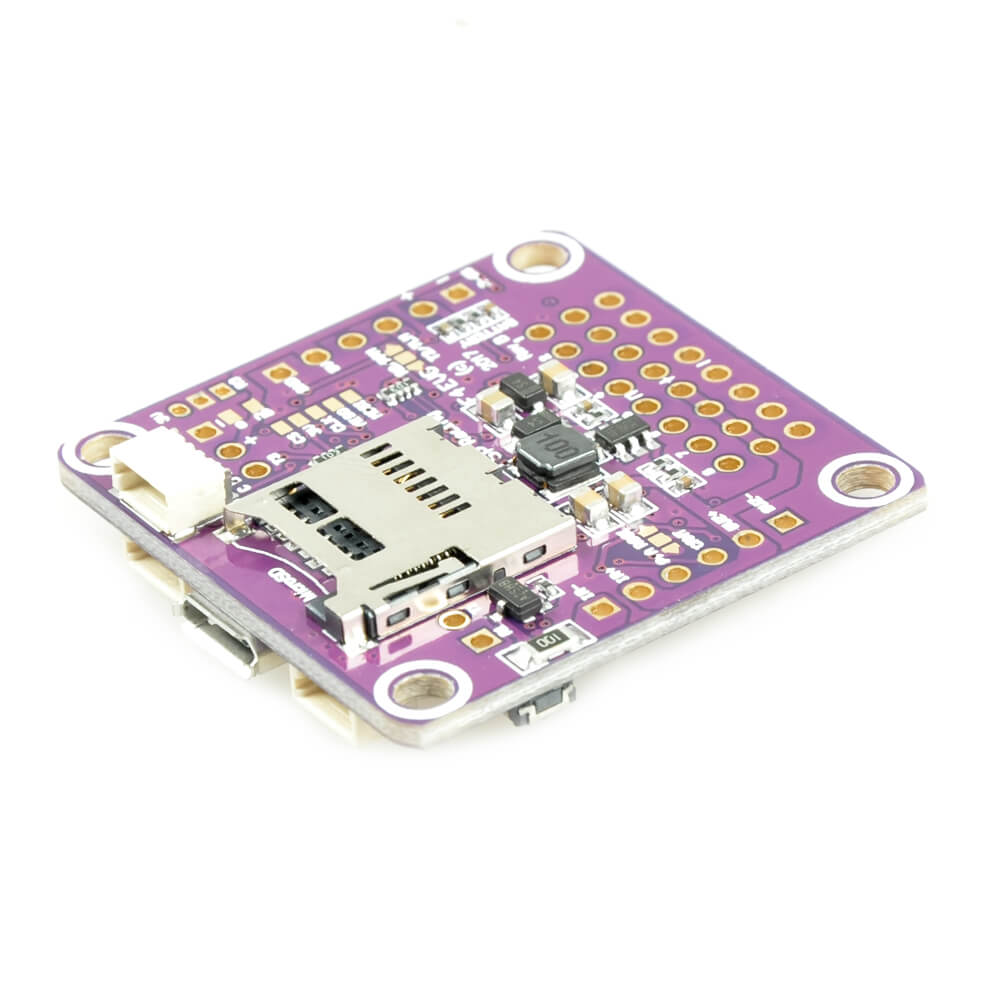 JMT Racing F4 EVO Pro Flight Controller 2-6S STM32 F405 CPU Built-in 5V 1A BEC BMP280 Barometer for RC Racer Drone Quadcopter racing pro racing pro 5 0