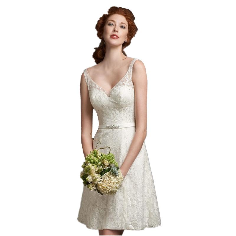 Online Get Cheap Short Destination Wedding Dresses -Aliexpress.com ...