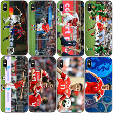 Yinuoda Aleksandr Golovin Phone Case DIY Photo Custom Picture Soft TPU Cover For iPhone X XR XS MAX 7 8 7plus 6 6S 5S