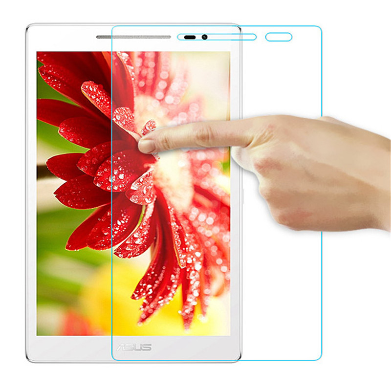 0.3mm Tempered Glass Screen Guard For Acer Iconia One 10 B3-A40 Straight Edge Smooth safe to use Secure Anti-explosion Function