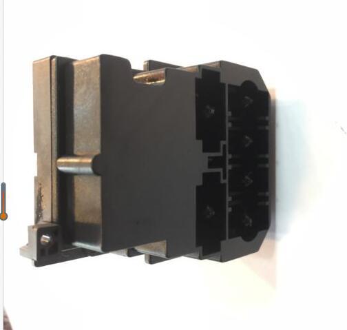 F192040 печатающая головка для Epson DX10 DX8 УФ-плоттер головы экологически растворителя масла шесть цветов