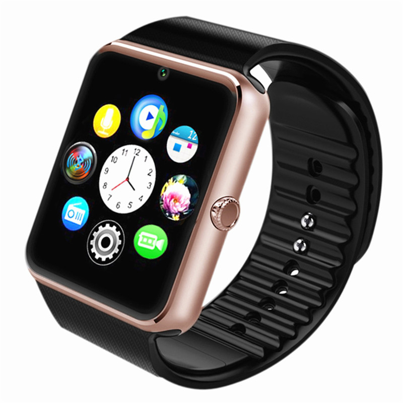 font b Smart b font Watch Hours Support SIM TF Card Bluetooth Call for Android