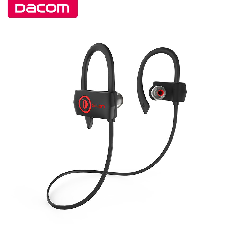 Dacom G18 High Quality Best Earbuds Handsfree Earphone Sport Headphone Stereo Phone Bluetooth Headset For Running