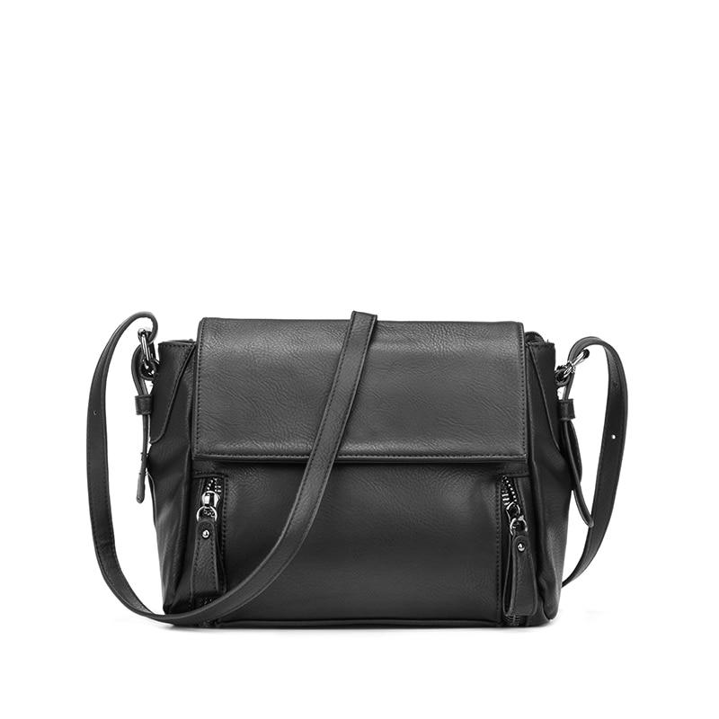 ФОТО Women Vintage Hobo Messenger Handbag Shoulder Bag Ladies Celebrity Quality Tote School Luxury Fashion Crossbody Bags for Girls
