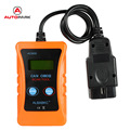 Professional ALBABKC AC600 OBD 2 OBDII Auto Car Diagnostic Scan Tool OBD2 Code Reader Scanner Read and Clear Trouble Codes