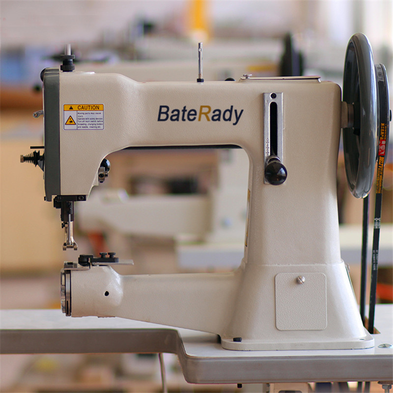 CB3200 harness leather Heavy Leather Sewing Machine for Saddle and Harness,tote bag and shoes special sewing machine(220v/50Hz)