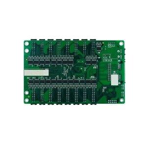 Image 2 - หน้าจอ led HD led จอแสดงผลรับการ์ด Novastar MRV366, big พื้นที่ควบคุม Novastar รับการ์ด MRV366 512x256 พิกเซล